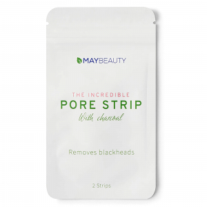 Wholesale Joblot of 20 Packs of May Beauty The Incredible Pore Strip (2 Strips)