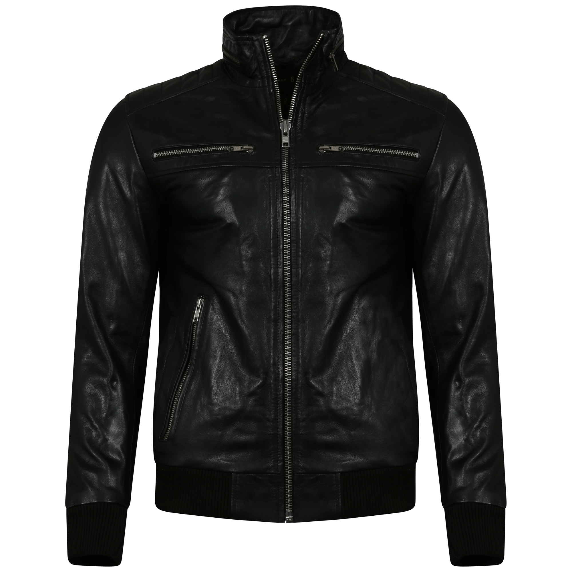 BRANDED Barney & Taylor Leather Jackets - Mixed Styles and Sizes