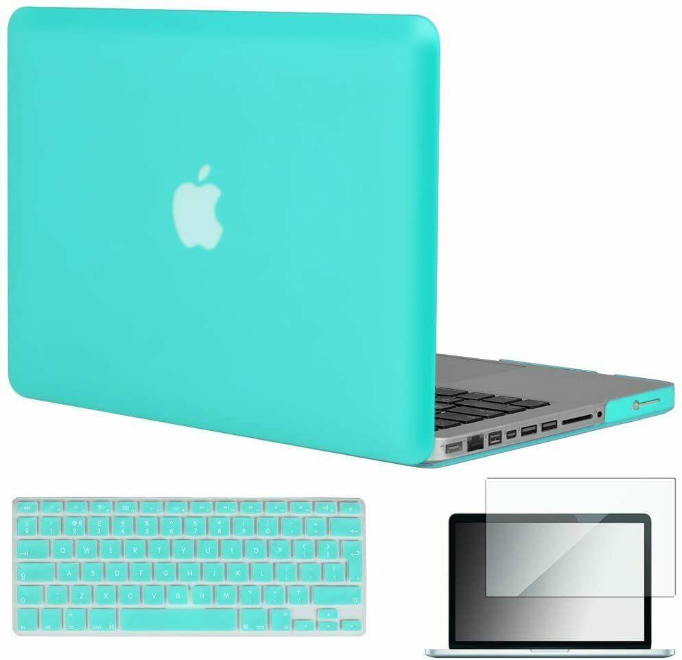 3 in 1 Hard Shell MacBook 13