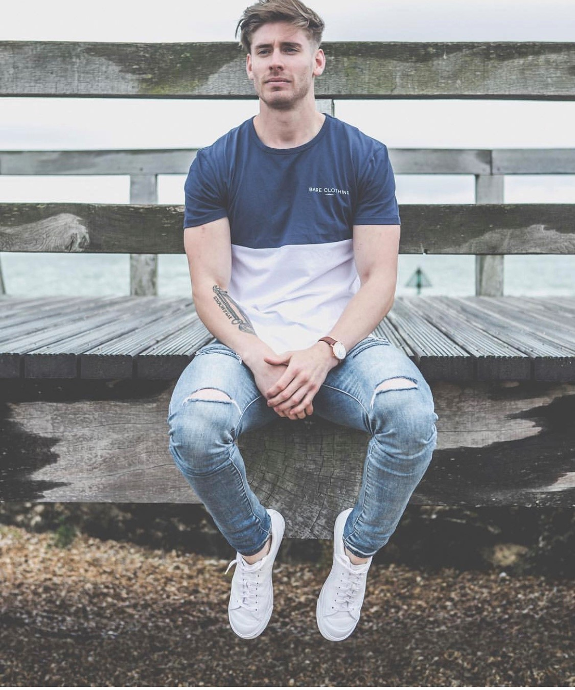 2xMen's Cotton T shirt Sizes M