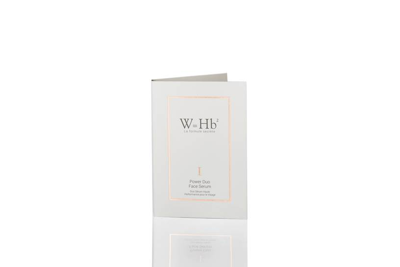 Power Duo All-in-One Face Serum Sachet Travel Pack 2280units/slot (In Date) [Vogue & Huda Recommended Serum]