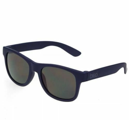Breo Uptone Junior Kids Childrens Navy Blue Sunglasses UV400 - New - 20 Pairs Per Lot