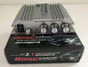 Wholesale Joblot of 26 Hi-Fi Stereo Audio Power Amplifier for Car HX168AH