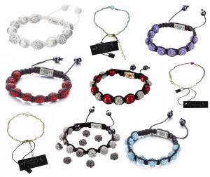 One Off Joblot of 637 Shimla Womens Bracelets - Complete Mixture of Designs