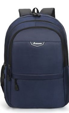Brand New Clearance wholesale joblot of backpack rucksack laptop luggage Travel bag 1x12 Blue only