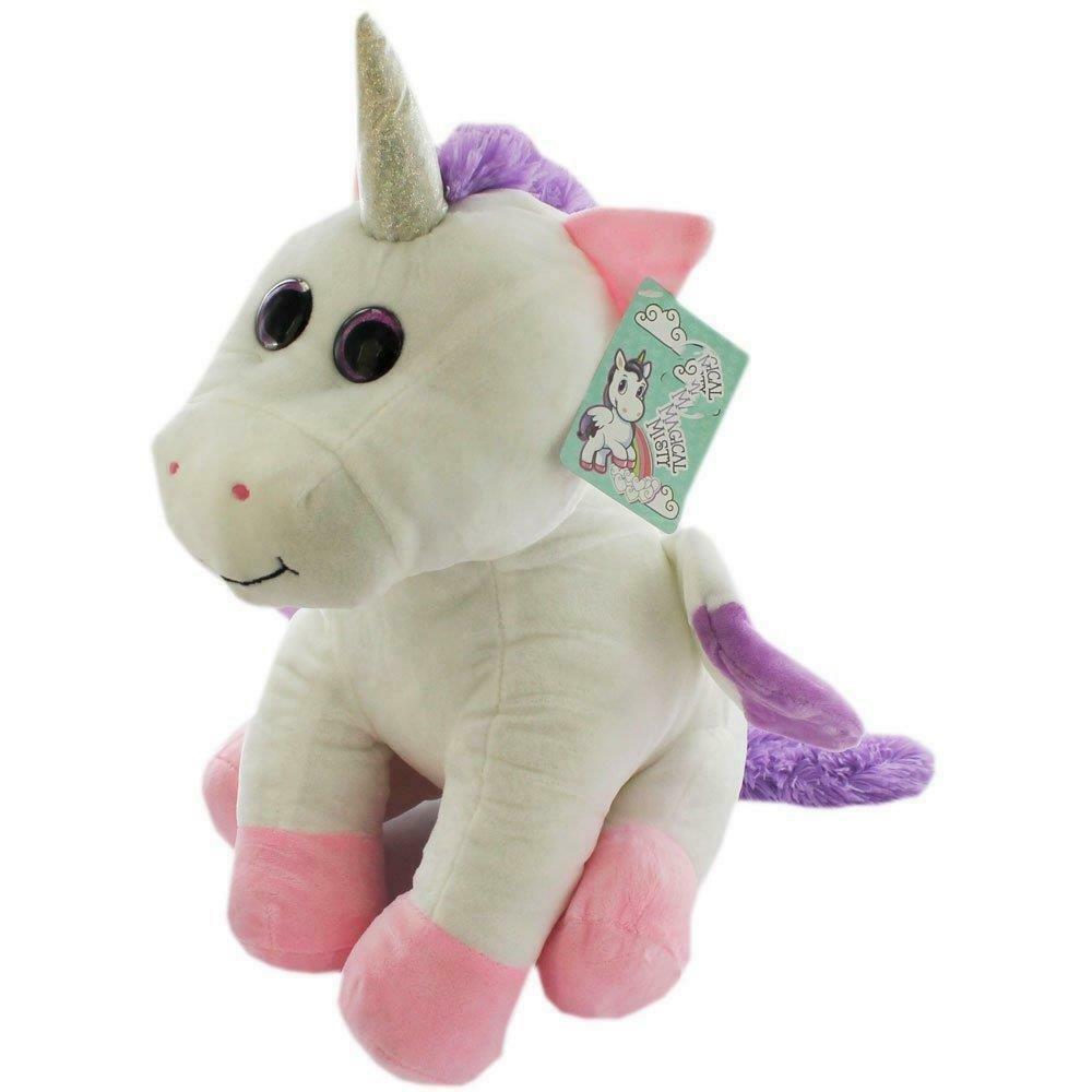 45cm Plush Miri Moo Unicorn