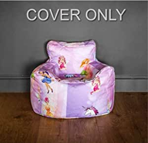 12 x Bean bag Chair Covers in Fairy Design