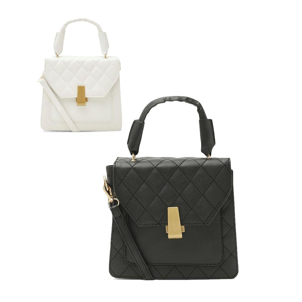 Job Lot Mixed Styles of 50 Women's Fashion Handbags