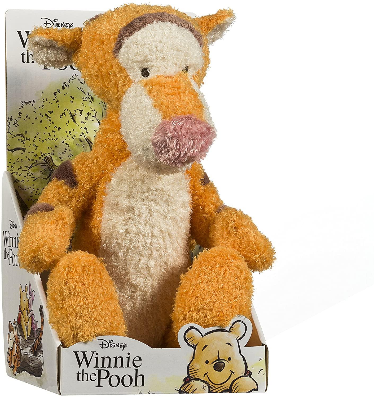 Winnie The Pooh - 25cm Tigger Plush x 12 rrp £19.99 each
