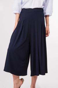 Wholesale Joblot of 5 Yuki Tokyo Ladies Anitta Wide Leg Pleat Pants 2 Colours