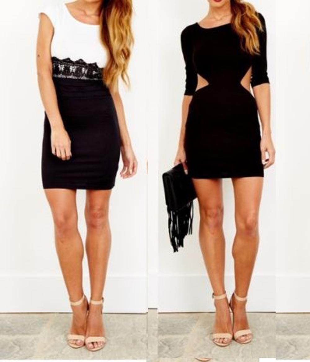 Joblot of 50pcs Plus Size Dresses UK size 14 and 12