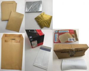 Pallet of 93 Multi-Packs of Envelopes, Various Sizes & Colours, Packs of 50-1000