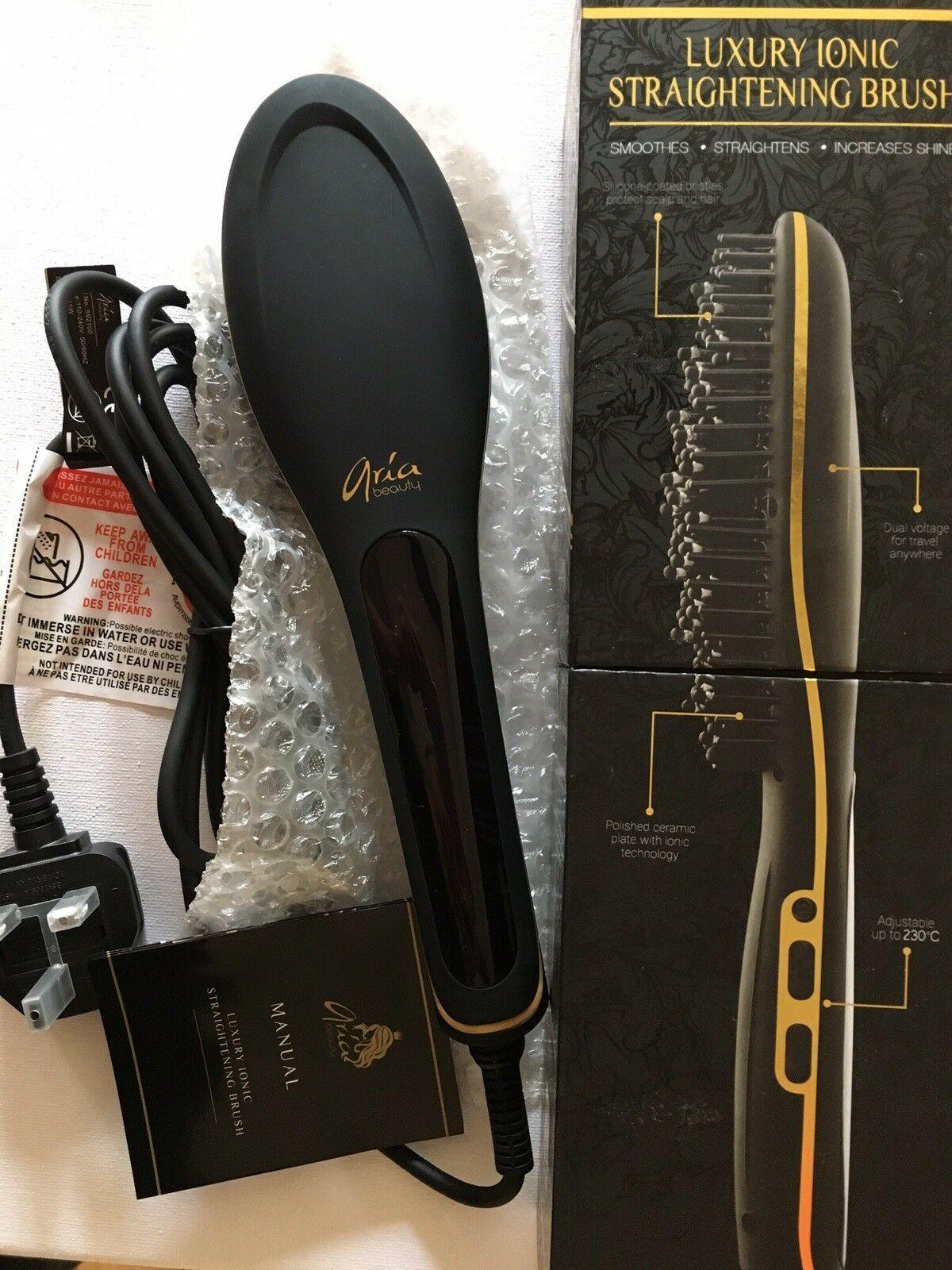 50x Hair straighteners Professional brush