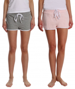 One Off Joblot of 15 Blis Ladies Terry Shorts in 2 Colours