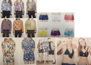 Joblot of 623 Festival Boutique Clothing - Majority Womens - Tops, Shorts & More