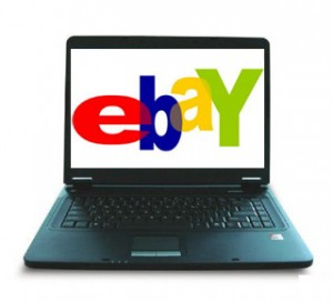 starting on ebay