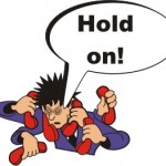 Keep a tight hold of your customers!