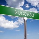 Finding the key to success in your business...