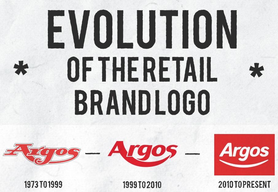 Logo re-designs