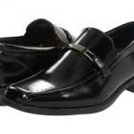 Smart dress shoes