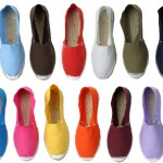 Yay, espadrilles! Summer's here!