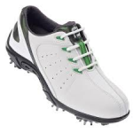 Score a hole in one with these golf shoes