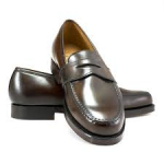 Penny for your loafers