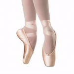 Making your pointe?