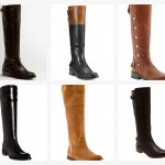 Get on your high horse - riding boots
