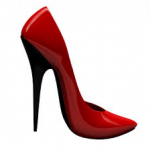 Super stiletto