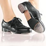 Tap away in these shoes