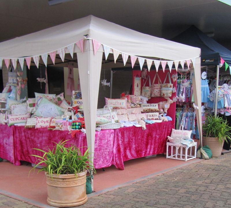 Craft Ideas For Market Stalls