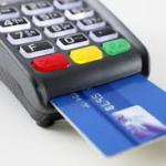 Card machines: not cheap