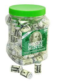 Let's mint some money!