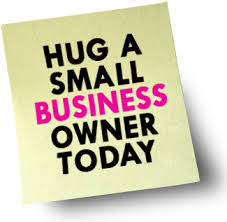 Start a small business and love what you do!