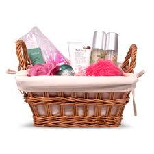 Gift Basket Service