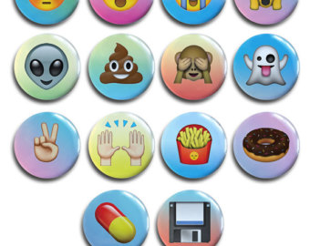 Love the idea for the new emoji PIN