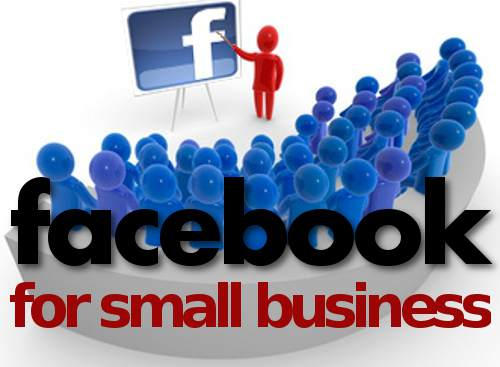 Facebook for small businesses. Made simple?