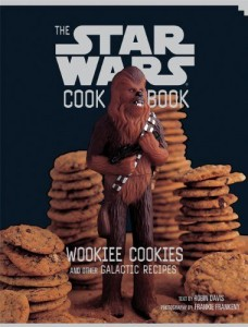 Whoop for Wookiee Cookies!