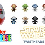 The best and the worst of Star Wars Merchandise