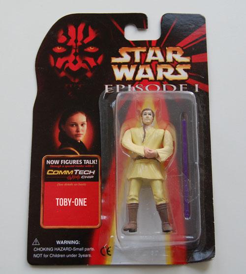Jedi Knight Obi-Wan Kenobi