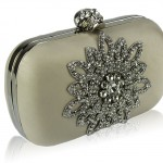 Evening bag (in this case a structured clutch!)