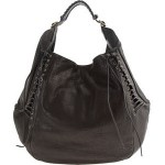 Unstructured, slouchy - the hobo bag