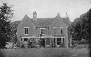 Borley Rectory, paranormal or illicit affairs?