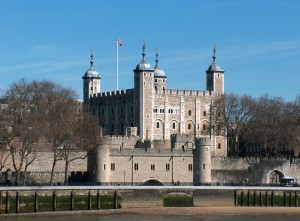 Tower of London - deadliest place to ever be a prisioner