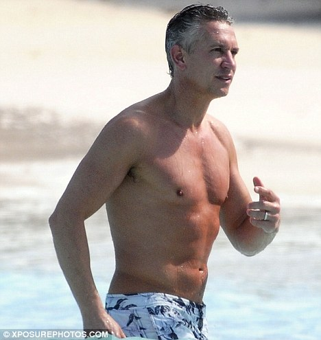 Gary Lineker naked? Ten people who put their foot in it