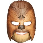 The Chewbacca Mask - hear it roar!