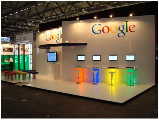 Exhibition Stand Interactive Ideas : The best uk wholesale trade shows fairs for
