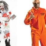 The most offensive Halloween costumes of all time?