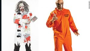 The banned supermarket costumes
